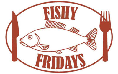 Fishy Fridays