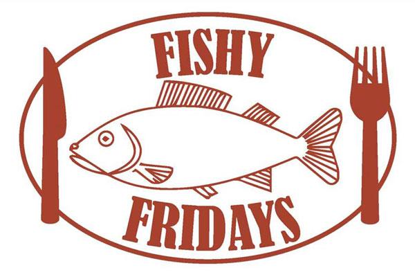 Fishy Fridays