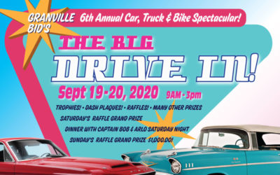 6th Annual Car, Truck & Bike Spectacular
